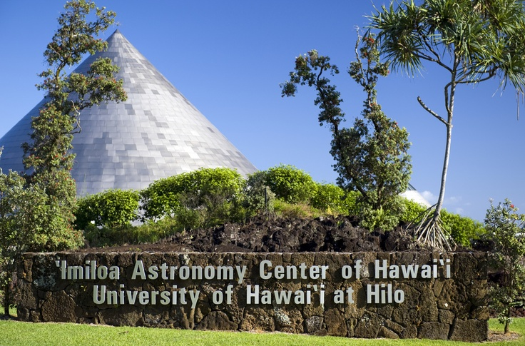 Adirondack coming to Hawaii