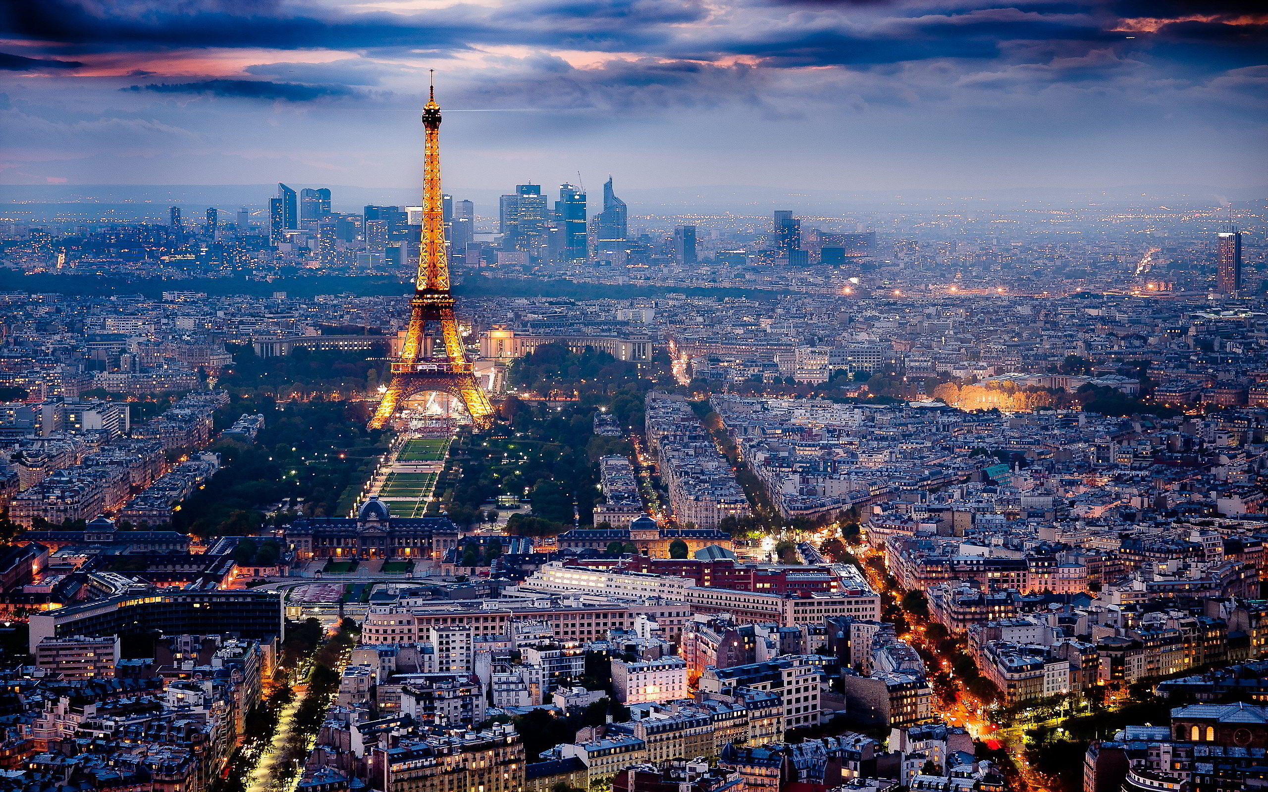 Paris Screenings 2016!