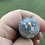 Thumbnail: Meditation crystal pendant