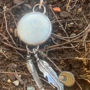 Moon talisman