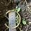 Thumbnail: Oval brass cuff