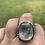 Thumbnail: Clear quartz bling ring