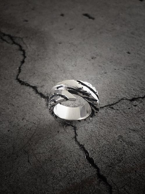 Ensō Ring