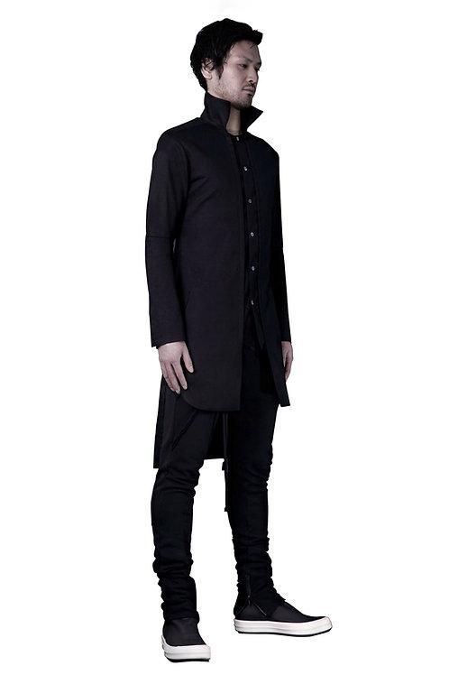 Black long shirts