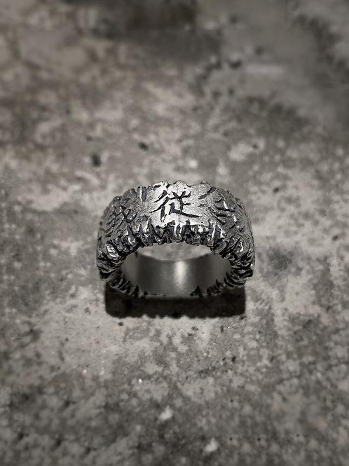 G E N (Mat silver)