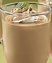 Irish Coffee Pudding
