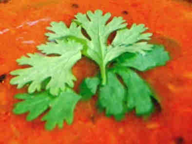 Rasam Soup recipe