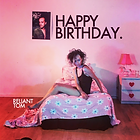 Reliant Tom - Happy Birthday - COVER.png
