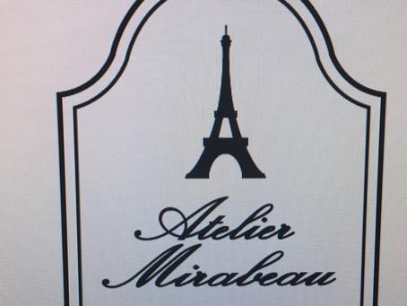 パリのお稽古ごと・WS追加日程