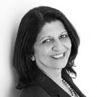 Ranjna Patel Middlemore Foundation