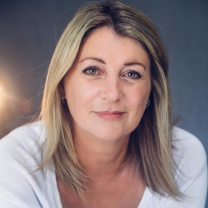Middlemore Foundation CEO Sandra Geange