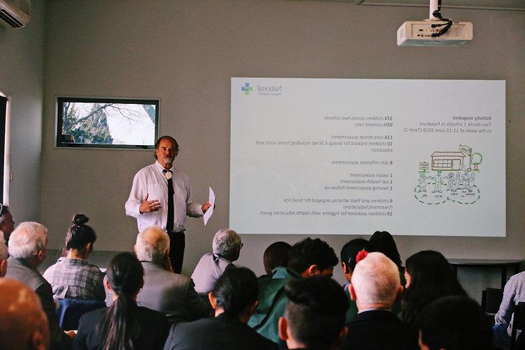 teaching at manurewa high school