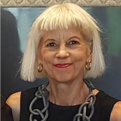Middlemore Foundation Executive Director Pamela (Pam) Tregonning