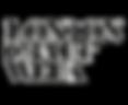 London Craft Week Logo transparent backg