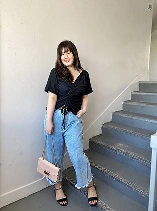 Adler Culotte Jeans