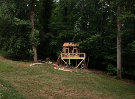 The Magic Treehouse