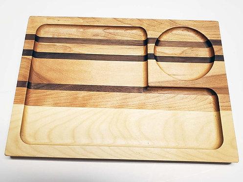 Made in Vermont Sandwich Board