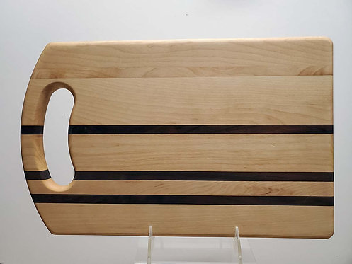 Made in Vermont Cutting Board