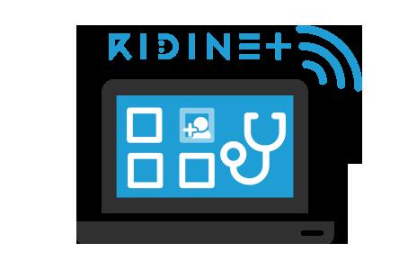 Il trattamento riabilitativo con RIDInet