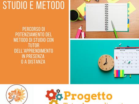 Studio e Metodo