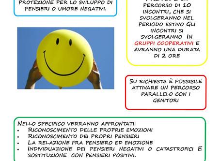 Positive Lab 2 edizione