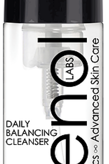 Lorenol Daily Balancing Cleanser - Large