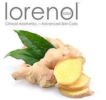 Lorenol skin care