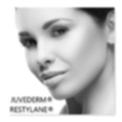 DERMAL FILLERS JUVEDERM RESTYLANE  Lux Aesthetic Medspa Van Alstyne McKinney Sherman TX