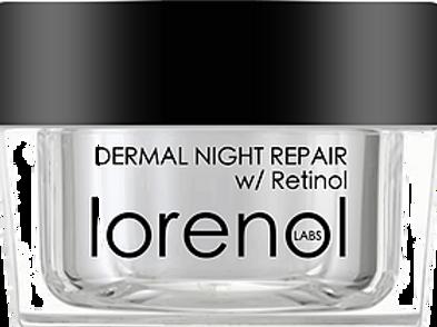 Lorenol Dermal Night Repair with Retinol 50 ml