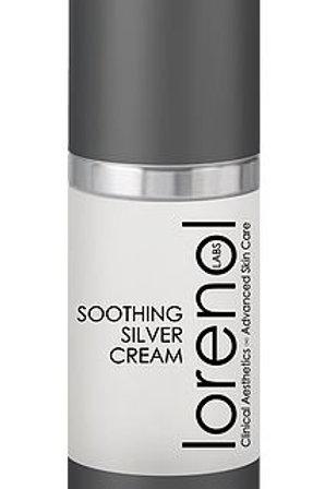 Lorenol Soothing Silver Cream 30 ml