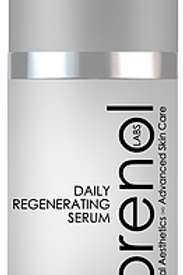 Lorenol Daily Regenerating Serum 30 ml