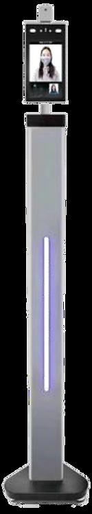 TempDetect Pedestal, 1.1 Meters