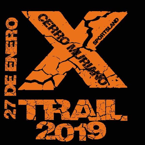 X-TRAIL CERRO MURIANO 2019