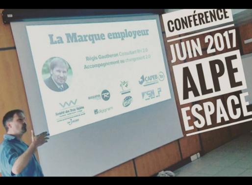 Conférence Marque Employeur