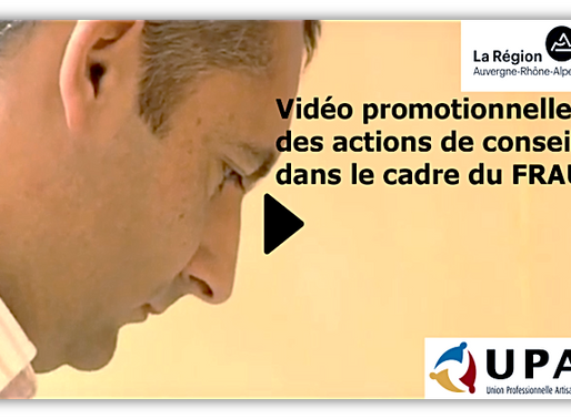 Vidéo promotionnelle du Frau Aide d'urgence TPE P