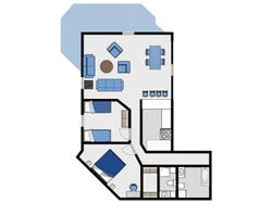 Coolum Apartment Accommodation B