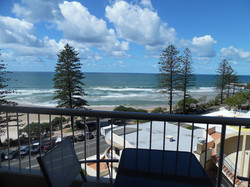 Coastline Ocean Views