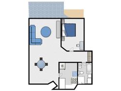 Coolum Apartment Accommodation D