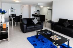Modern Living areas