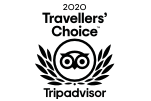 Coolum Caprice Tripadvisor Travellers Choice 2020