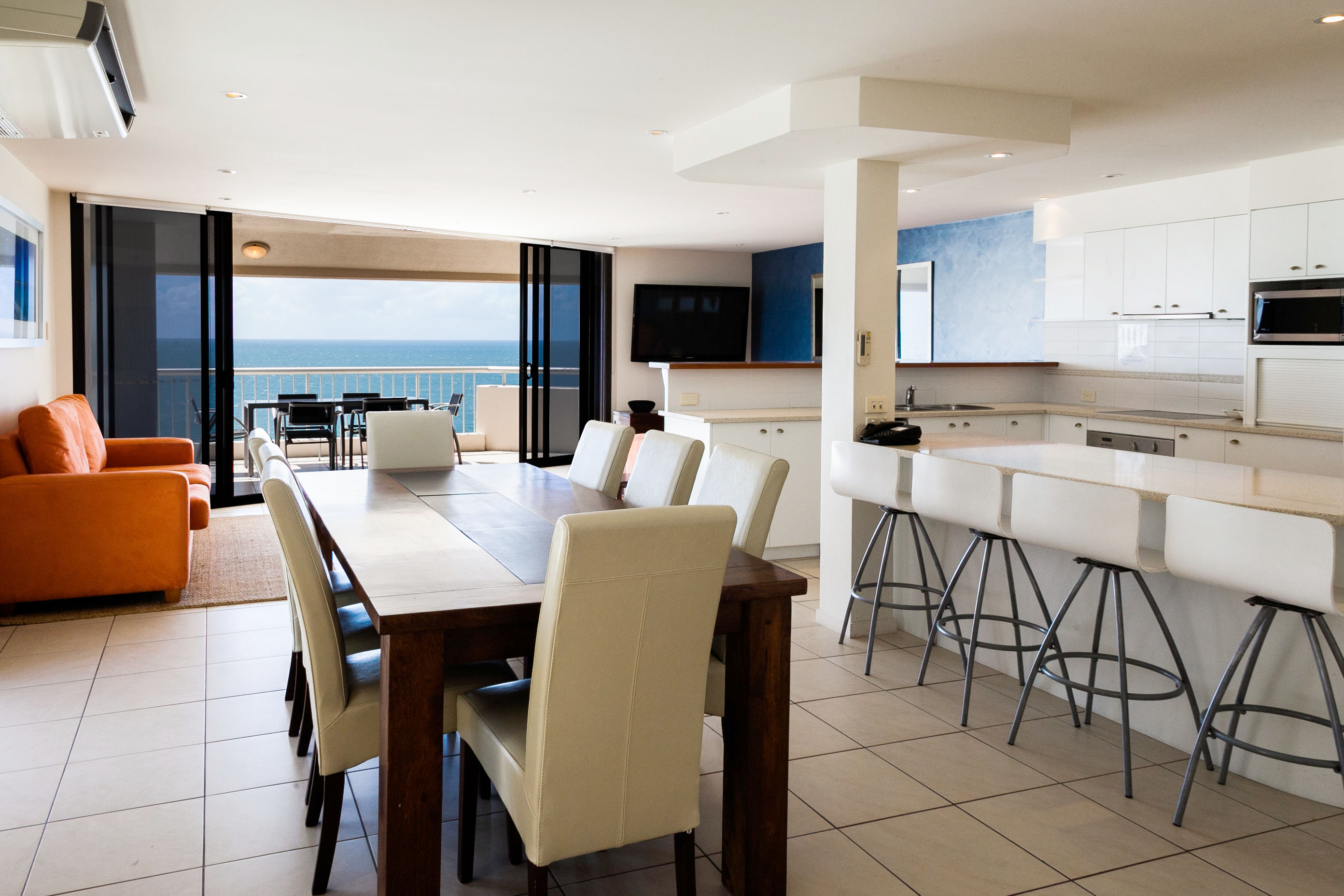 Coolum Penthouse 78 Accommodation