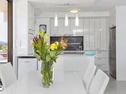 Stylish and modern kitchens