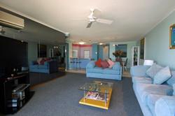 Retro Coastal Themed Rooms