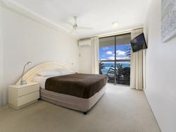 Romantic Bedroom Getaway