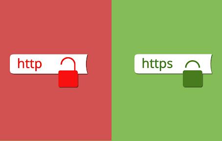 HTTP & HTTPS WEBSITE ATTACKS :