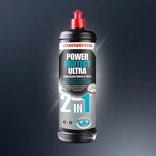 POWER PROTECT ULTRA 2in1 (250ml / 1L)