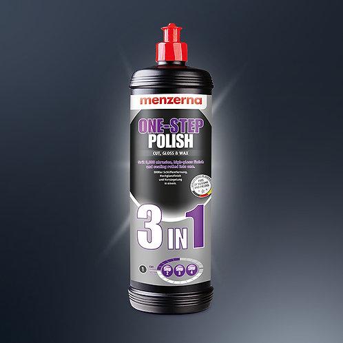 One-Step Polish 3in1 (250ml / 1L)