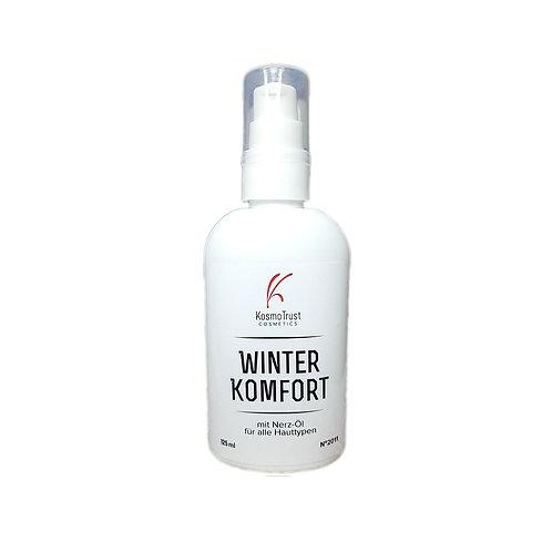 Winter Komfort // Защита от холода SPF 15