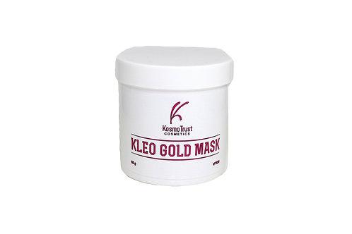 KLEO GOLD MASK // Маска золотая