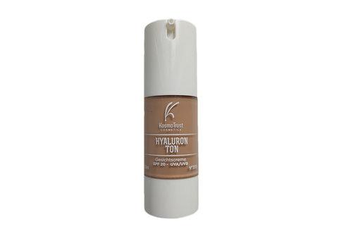 HYALURON TON SPF 20//Гиалуроновый крем с тоном SPF 20